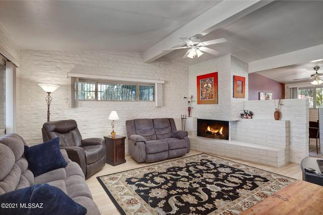 149 N Langley Avenue, Tucson, AZ 85710 (MLS #22101774) :: My Home Group