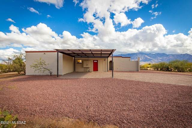 15550 N Twin Lakes Drive, Tucson, AZ 85739 (#22101846) :: Tucson Real Estate Group