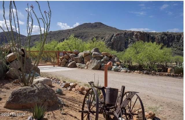 34/12 Muledeer Drive 110/111, Rio Rico, AZ 85648 (#22101996) :: The Dream Team AZ