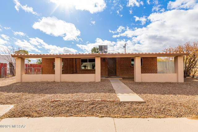 3738 E 23rd Street, Tucson, AZ 85713 (#22102144) :: The Local Real Estate Group | Realty Executives