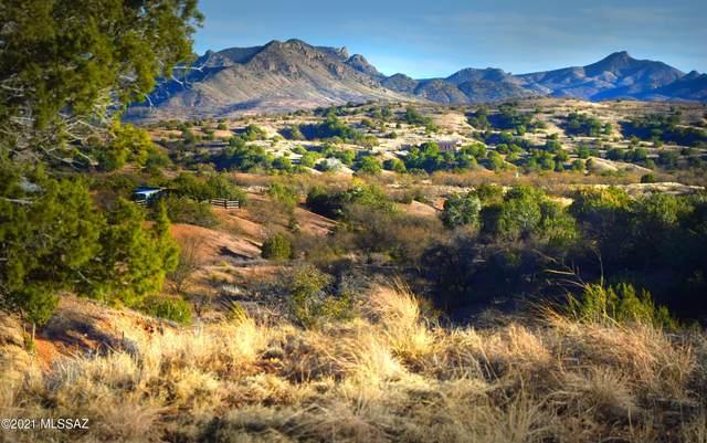 7 Paseo De La Liebre #5A&B, Patagonia, AZ 85624 (#22102488) :: The Dream Team AZ