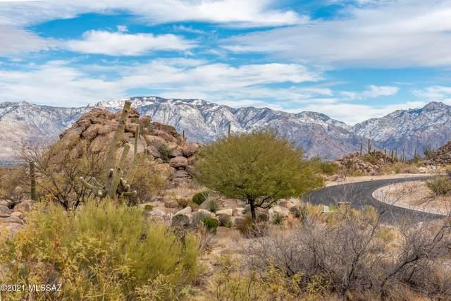 XXX W Granite Gorge Drive #337, Oro Valley, AZ 85755 (#22102972) :: The Local Real Estate Group | Realty Executives