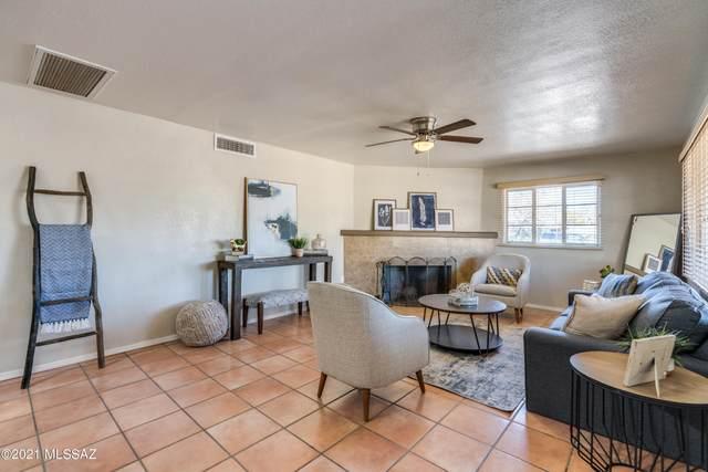 5802 E Bellevue Street, Tucson, AZ 85712 (#22103112) :: Gateway Realty International