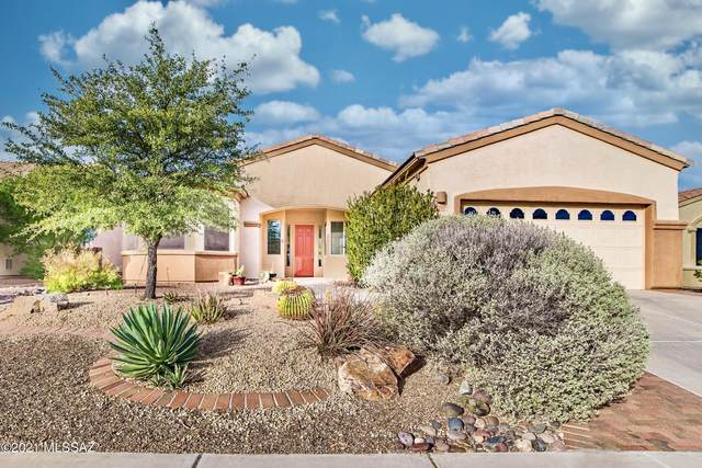 397 N Mountain Brook Drive, Green Valley, AZ 85614 (#22103216) :: The Local Real Estate Group | Realty Executives