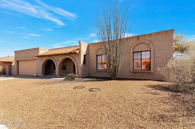 1960 N Oneida Drive, Tucson, AZ 85715 (#22103240) :: Long Realty - The Vallee Gold Team
