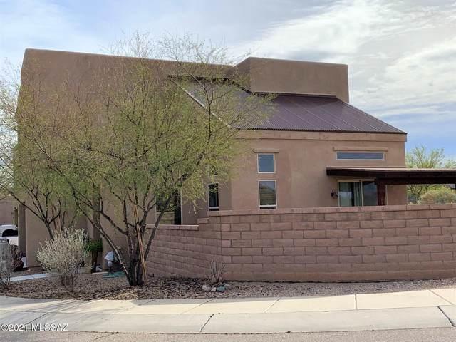 10554 E Marchetti Loop, Tucson, AZ 85747 (#22103359) :: Tucson Real Estate Group