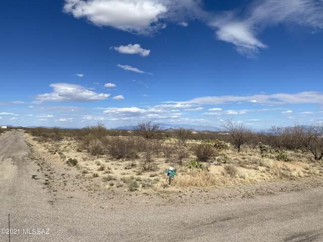 TBD S Bonanza Gold Drive #1560, Sahuarita, AZ 85629 (#22103372) :: Long Realty Company