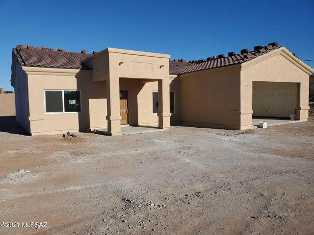 164 Tono Court, Rio Rico, AZ 85648 (#22103393) :: The Local Real Estate Group | Realty Executives