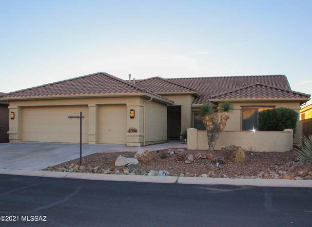 37796 S Golf Course Drive, Tucson, AZ 85739 (#22103433) :: Long Realty - The Vallee Gold Team