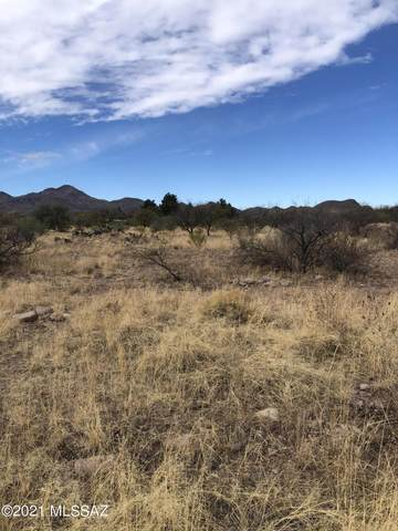 No Address W Nielson Lane #78, Tubac, AZ 85646 (#22103462) :: Keller Williams