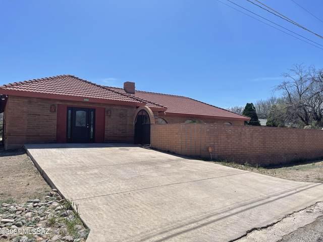 969 Circulo Golondrina, Rio Rico, AZ 85648 (#22103477) :: Tucson Real Estate Group