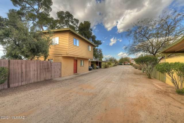 1631 E Hedrick Drive, Tucson, AZ 85719 (#22103625) :: Tucson Real Estate Group
