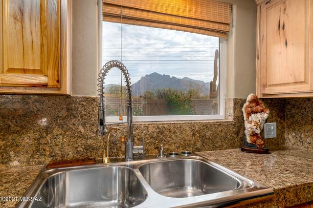 8511 N La Canada Drive, Tucson, AZ 85704 (#22103925) :: Long Realty - The Vallee Gold Team