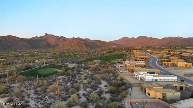 6808 W Ironwood Place, Marana, AZ 85658 (#22104105) :: Kino Abrams brokered by Tierra Antigua Realty