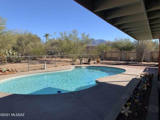 1500 W Orange Grove Road, Tucson, AZ 85704 (#22104571) :: Gateway Realty International