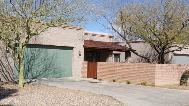 3555 E Edison Street, Tucson, AZ 85716 (#22104652) :: Kino Abrams brokered by Tierra Antigua Realty
