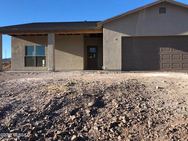 340 N Second Street, Patagonia, AZ 85624 (MLS #22104722) :: The Luna Team