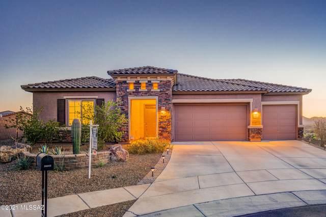 58803 E Branding Iron Court, Saddlebrooke, AZ 85739 (MLS #22104782) :: The Property Partners at eXp Realty