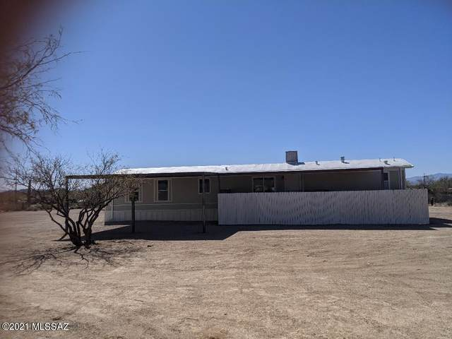 6315 W Michigan Street, Tucson, AZ 85735 (#22104785) :: Long Realty - The Vallee Gold Team