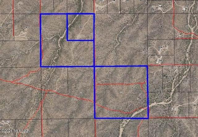 7255 W Bucking Horse Road, Sahuarita, AZ 85629 (#22104848) :: Gateway Realty International