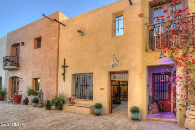877 W Calle De Los Higos, Tucson, AZ 85745 (#22105138) :: Kino Abrams brokered by Tierra Antigua Realty