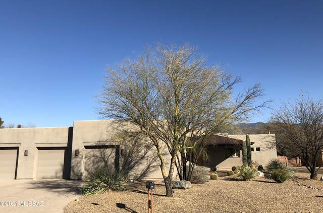2340 N Roanna Court, Tucson, AZ 85749 (#22105600) :: The Local Real Estate Group   Realty Executives