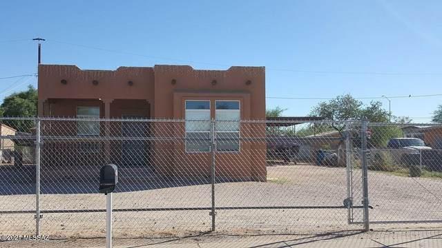 717 W Louisiana Street, Tucson, AZ 85706 (#22105659) :: Tucson Real Estate Group