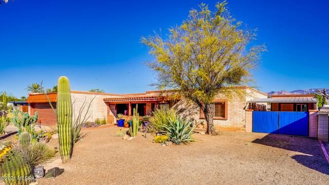 9015 E Calle Bolivar, Tucson, AZ 85715 (#22105821) :: The Local Real Estate Group   Realty Executives