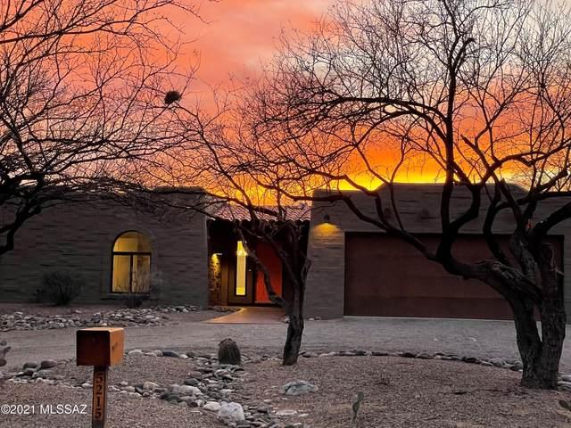 5215 N Stonehouse Place, Tucson, AZ 85750 (#22105845) :: Tucson Property Executives