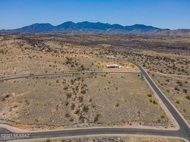 1369 S Cattlemans Loop #181, Benson, AZ 85602 (#22106171) :: The Dream Team AZ