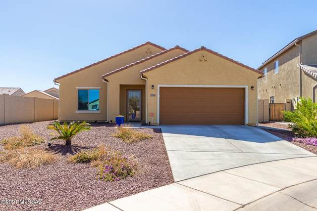 33708 S Presidio Place, Red Rock, AZ 85145 (MLS #22106918) :: The Property Partners at eXp Realty