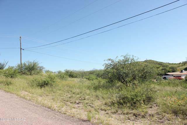 1008 Camino Estrella #25, Rio Rico, AZ 85648 (#22107120) :: Keller Williams