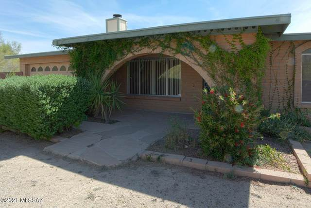 5142 W Camino De La Amapola, Tucson, AZ 85745 (#22107271) :: Long Realty - The Vallee Gold Team