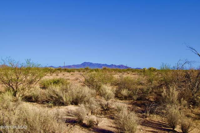 01 No Address Available Na, Tucson, AZ 85743 (#22107286) :: The Josh Berkley Team
