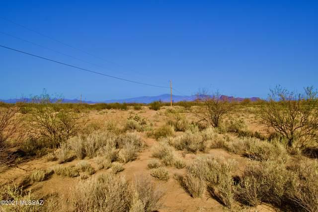 02 No Address Available Na, Tucson, AZ 85743 (#22107287) :: Long Realty Company