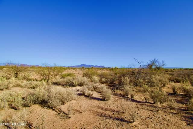 03 No Address Available Na, Tucson, AZ 85743 (#22107288) :: The Josh Berkley Team