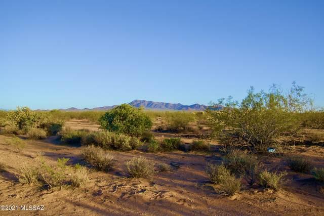04 No Address Available Na, Tucson, AZ 85743 (#22107289) :: The Josh Berkley Team
