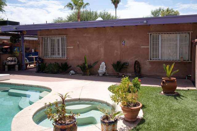 3820 E Calle Barcelona, Tucson, AZ 85716 (#22107578) :: The Local Real Estate Group | Realty Executives