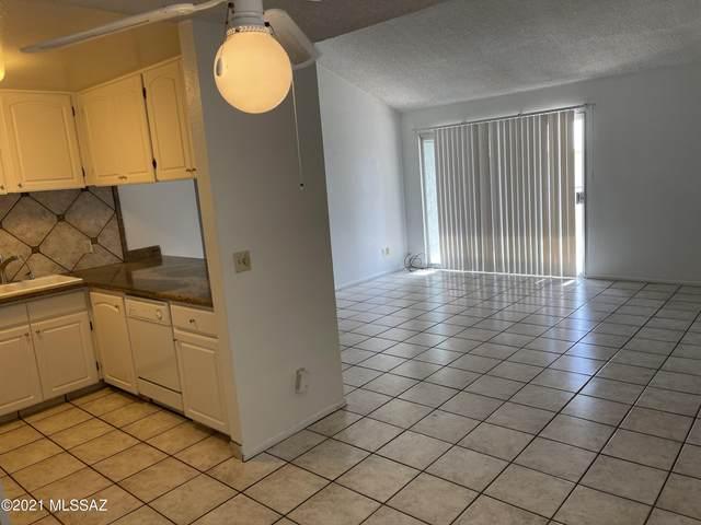 836 S Langley Avenue #205, Tucson, AZ 85710 (#22107683) :: The Dream Team AZ