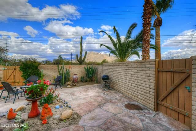 8511 N La Canada Drive, Tucson, AZ 85704 (#22107687) :: The Local Real Estate Group | Realty Executives