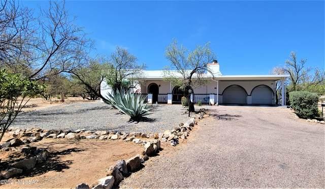 564 S Corpino De Pecho, Green Valley, AZ 85614 (#22108308) :: Kino Abrams brokered by Tierra Antigua Realty