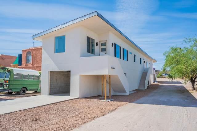 1826 W Probasco Drive, Tucson, AZ 85746 (#22108408) :: Tucson Real Estate Group