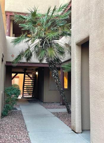 1810 E Blacklidge Drive #507, Tucson, AZ 85719 (MLS #22108655) :: The Property Partners at eXp Realty