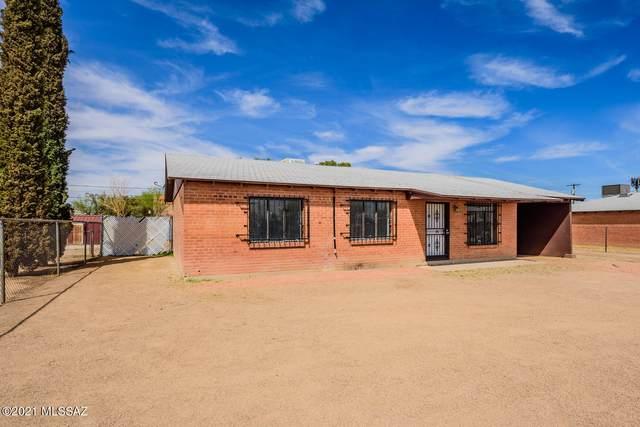 2402 S Jefferson Avenue, Tucson, AZ 85711 (#22108792) :: Tucson Real Estate Group