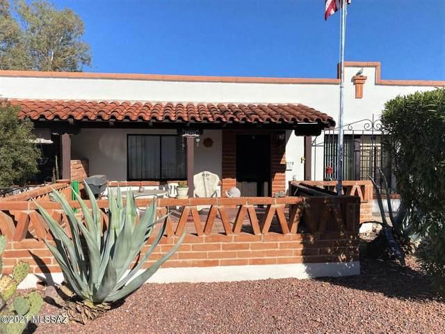 303 S Paseo Cerro B, Green Valley, AZ 85614 (#22109040) :: Kino Abrams brokered by Tierra Antigua Realty
