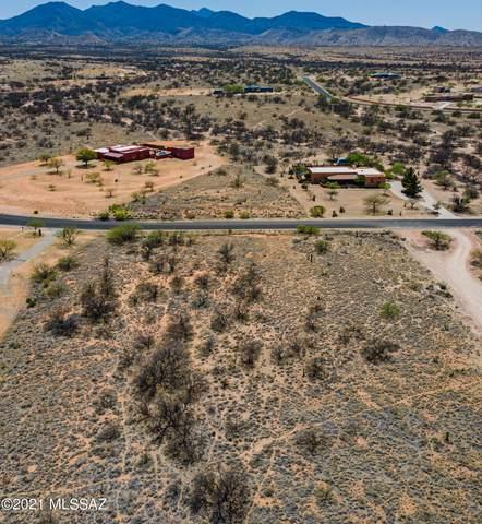 3786 W Thunder Pass Road #9, Benson, AZ 85602 (#22109535) :: The Dream Team AZ