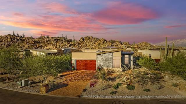 14316 N Stone View Place, Tucson, AZ 85755 (#22109613) :: Tucson Real Estate Group