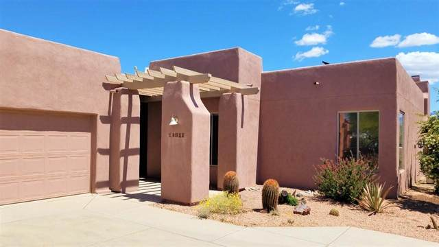 13811 E Langtry Lane, Tucson, AZ 85747 (#22109645) :: The Local Real Estate Group | Realty Executives