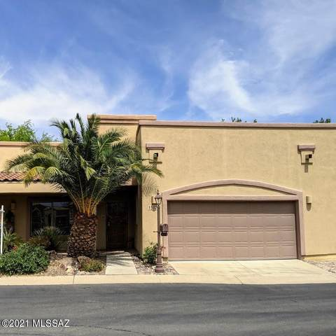 15878 S Via Puente Del Valle, Sahuarita, AZ 85629 (#22109786) :: Tucson Property Executives