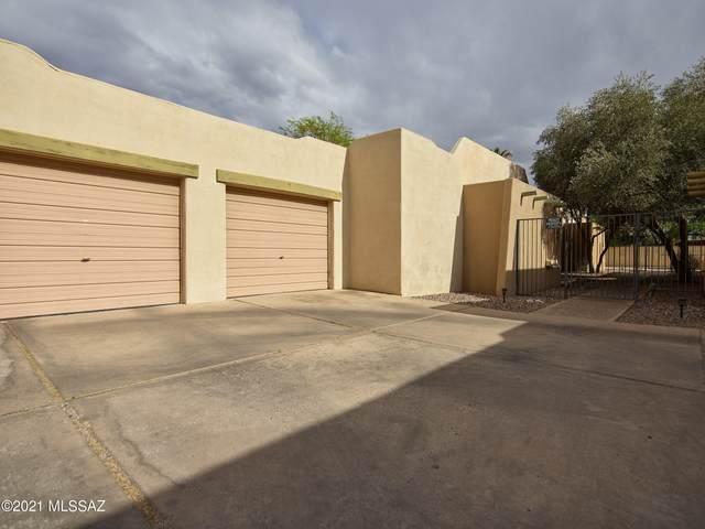 1136 E Haven Lane, Tucson, AZ 85719 (#22109842) :: Gateway Realty International